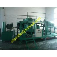 Used engine oil recycling popular used engine oil recycling for Disposal of used motor oil