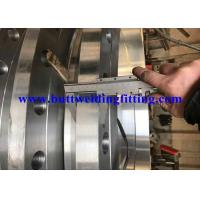 Wholesale Big Size Welding Neck Forged Steel Flanges ASTM A105 Carbon Steel Flange from china suppliers