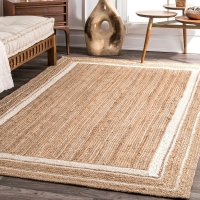 Wholesale Home Office 6mm 2500gsm Flat Weave Natural Soft Sisal Carpet from china suppliers