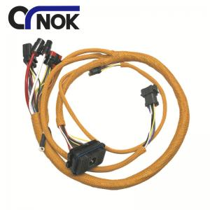 Wholesale Construction Machinery CAT 345D 349D Engine Wiring Harness For C13Excavator Accessories from china suppliers