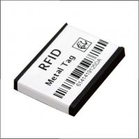 Wholesale UHF passive RFID tags Anti-metal Asset Management RFID from china suppliers