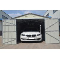 Modular steel garages kits 98953189 3 car metal garage kits