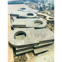 Quality CCS DH36 Ship Steel Plate LR DH36 Shipbuilding Steel Plate ASTM A131 Gr Dh36 for sale