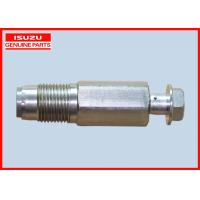 Wholesale Fuel Pressure Limiter ISUZU Genuine Parts Metal Material 8980322830 For 6WF1 from china suppliers