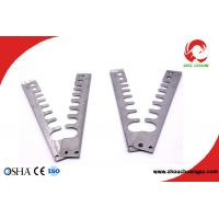 Wholesale OEM Pneumatic Quick Disconnect Stainless Steel Air Source Safety Lockout from china suppliers