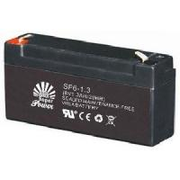Wholesale Lead Acid Battery (6V1.3AH) from china suppliers