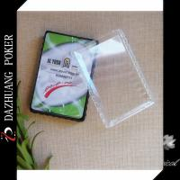Wholesale AL YUSR PROMOTIONAL PLASTIC PLAYING CARDS FOR ARABIC MARKET from china suppliers