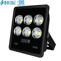 Wholesale 300W LED Flood Light Outdoor IP65 COB Waterproof Flood Light With CE RoHS Certificates from china suppliers