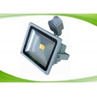 China High Sensitive 30w LED PIR Floodlight with Motion Detectors , Exterior LED Flood Lights on sale