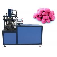 China Easy Cleaning Wax Press Machine , Powder Compression Machine 200 Ton Pressure on sale
