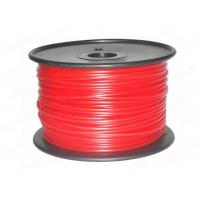 Wholesale PLA 3mm 3D Printer Filament from china suppliers