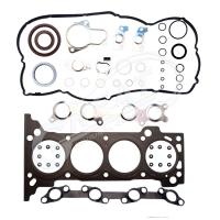 Wholesale Engine 1TR Full Gasket Set 04111-0C080 Cylinder Head Gasket Kit from china suppliers