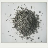 Brown fused alumina grits with high Al2O3/brown emery for castable for sale