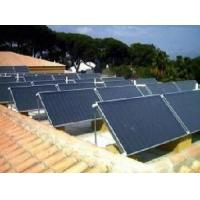 Wholesale Flat Panel Solar Collector (SF) from china suppliers