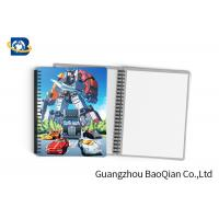 Wholesale 3D Effect Cover 3D Lenticular Notebook Custom Day Weekly Planner Organizer from china suppliers