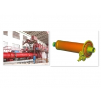 Wholesale AC Motor Cement Grinding Plant Mining Construction Equipment from china suppliers