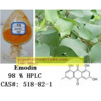Wholesale Giant knotweed P.E.,  Emodin from china suppliers