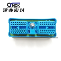 Wholesale Excavator Ecu Control Connector PLug For Construction Machinery from china suppliers