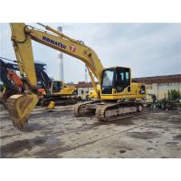Wholesale 2012 Used KOMATSU PC200-8 Crawler Excavator For Sale from china suppliers