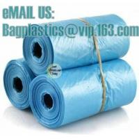 Wholesale disposable citipicker mittens, litter bags, poop bags, pet supplies, tidy bag, dog waste from china suppliers