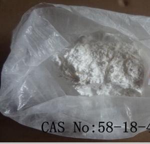 Hormone Steroids testosterone enanthate powder 17-methyltestosterone