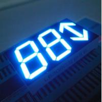 Wholesale Low Power 7 Segment Display High Limunous Intensity And Reliability from china suppliers