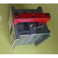 Hasco Standard Plastic Injection Mold With 2 Cavities , Precision Injection Mold