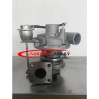 China RHF4 Turbo Car Part 135756180 For Shibaura Industriemotor Engine N844L on sale