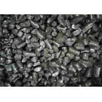Industrial Standard Pure Coal Tar 52 - 54% Volatile Matter For Anode Paste