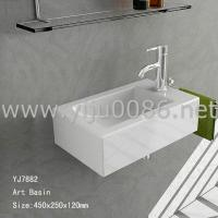 Wholesale Bathroom Basin Bathroom Sink Ceramic Basin Ceramic Sink from china suppliers