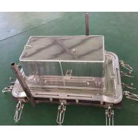 China rotational molding case mould,military case manufacturer on sale