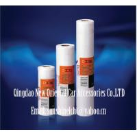 Wholesale OCC-PFMF  transparent pre-folded masking film 610mmx55m from china suppliers