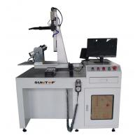 Wholesale Medical Instruments Laser Welder , Laser Welding Machine for Stainless Steel from china suppliers