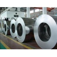 China AISI ASTM29 GB SPCF Cold Rolled Steel Coil / Low Carbon Steel Plate on sale