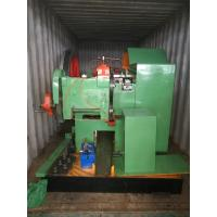 Wholesale China Automatic Cold Heading Machine  for bolts' headings from china suppliers
