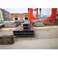 Wholesale ASTM A36 Metal U Channel Bar Carbon Steel Channel Bar ASTM A36 from china suppliers