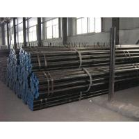 Wholesale Industrial Thick Wall Steel Tube with BV Certificate , Round Shape from china suppliers