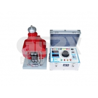 Buy cheap Sine Wave Dielectric Withstand Tester AC380V With Controller from wholesalers