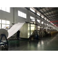 Wholesale High Temperature Non Woven Nomex Filter Bag For Dust Collector 450-600GSM from china suppliers