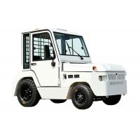 Wholesale Four Seat Diesel Tow Tractor 32 Ton Airport Tow Tractor High Working Efficiency from china suppliers