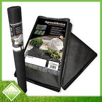 Wholesale 50GSM Agriculture Garden Weed Control Fabric 100% PP Spunbonded Nonwoven Fabric from china suppliers