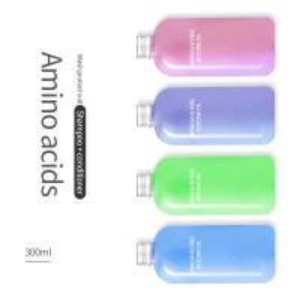 Wholesale 300ml Anti Dandruff Shampoo Controls Oil Enhance Elasticity Repairing Damaged Hair from china suppliers