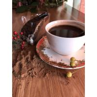 Wholesale Dried Dark Brown Natural Cocoa Powder IS022000 ≥99% Fineness FIRST from china suppliers