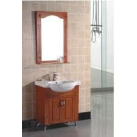 Wholesale Oak Bathroom Cabinet (809) from china suppliers
