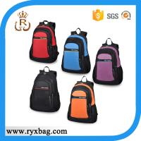 Wholesale College student backpack from china suppliers
