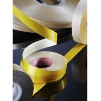 Fire Resistant Cables Mica Insulation Tape With Glass And Polyester Backed Film