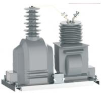 OutDoor MV Voltage Transformer Single Phrase Epoxy Resin Type