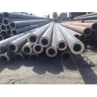 Wholesale Decorative 304 Stainless steel seamless pipe / tube 3mm-50mm Wall thickness from china suppliers