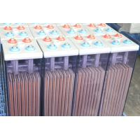 Buy cheap Flooded Tubular Plate Deep Cycle Lead Acid Battery 2v 2500Ah DIN 40 737 T3 from wholesalers