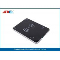 Wholesale Acrylic Aluminium Desktop RFID Reader For Archive Management from china suppliers